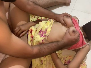 Hot Indian Housewife Fucked Wits Order be required of the steady old-fashioned Boy hindi clear vociferous audio