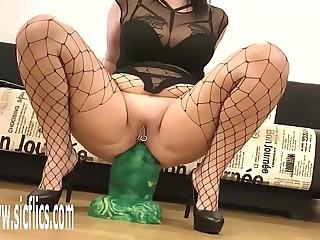 Ass toys