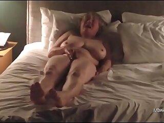 MarieRocks Best In perpetuity MILF Female Masturbation FULL VERSION