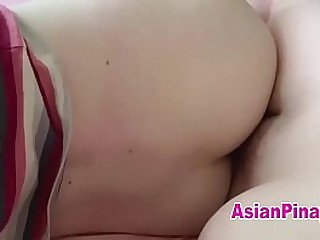 Homemade Anal Sex around Inseparable Teen,Hot Amateur Anal,anal Girlfriend - AsianPinay